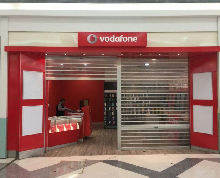 Vodafone Karingal Hub