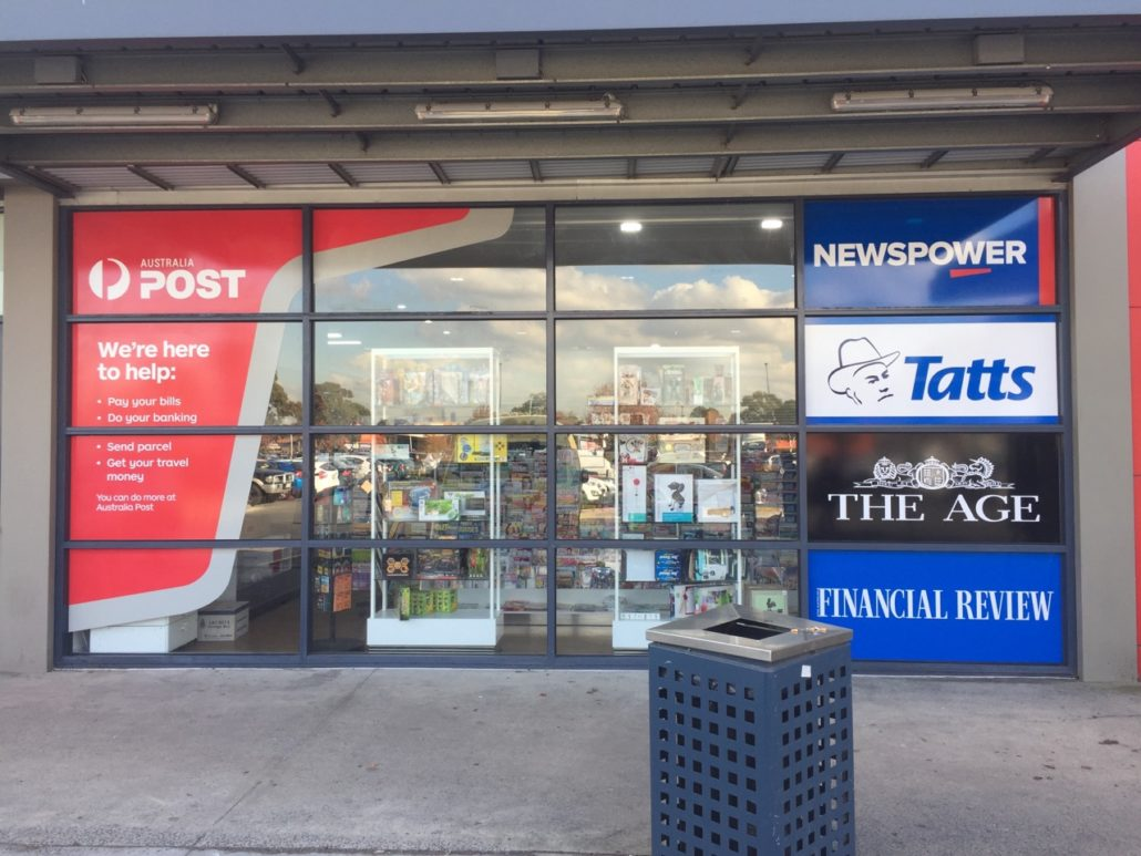 Home Designs South East Queensland Shop Front Signs Shop Front Banners And Signage