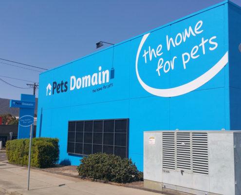 Pets Domain