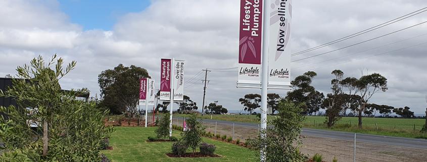 Signage Melbourne